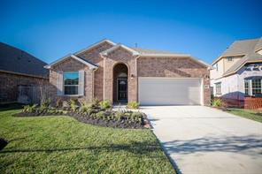 Houston Home at 31110 Cypress Pasture Court Hockley , TX , 77447 For Sale