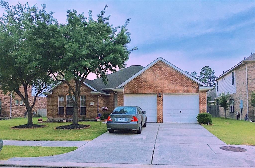 18115 Rustic Springs Drive, Tomball, TX 77375