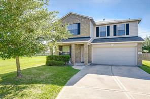 1238 Blackhawk Ridge, Rosenberg TX 77471