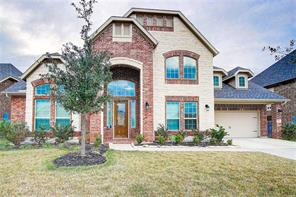 Houston Home at 5054 Gold Haven Richmond , TX , 77407-1431 For Sale