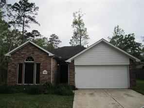 Houston Home at 17523 Port O Call Street Crosby , TX , 77532-4236 For Sale