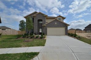 Houston Home at 11718 Cardinal Hills Court Cypress , TX , 77433-6726 For Sale