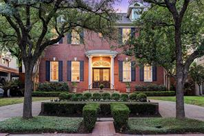 Houston Home at 2106 Bolsover Street Houston , TX , 77005-1618 For Sale