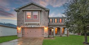 Houston Home at 29623 Legends Line Drive Spring , TX , 77386-3477 For Sale