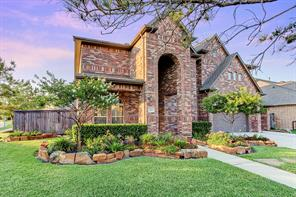 Houston Home at 12903 Long Hunter Court Humble                           , TX                           , 77346-3793 For Sale