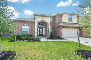 Houston Home at 26711 Grey Swan Drive Katy , TX , 77494-3460 For Sale