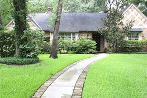 Houston Home at 311 Wycliffe Drive Houston , TX , 77079-7130 For Sale