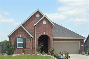 Houston Home at 2159 Colonial Street Alvin , TX , 77511-4375 For Sale