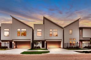 Houston Home at 2417 Detering Street Houston , TX , 77007 For Sale