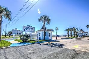 Houston Home at 10811 Termini San Luis Pass Road 1306 Galveston , TX , 77554-8772 For Sale