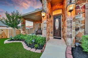 Houston Home at 18835 Wichita Trail Magnolia , TX , 77355-2287 For Sale