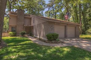 Houston Home at 15593 Corinthian Way Willis , TX , 77318-3133 For Sale