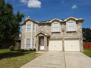 Houston Home at 21706 Long Castle Drive Spring , TX , 77388-3478 For Sale