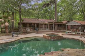 Houston Home at 30 Creek Forest Lane Conroe , TX , 77384-3110 For Sale