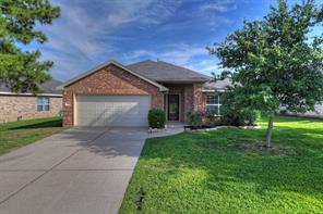 Houston Home at 18842 Cluster Oak Drive Magnolia , TX , 77355 For Sale