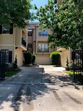 Houston Home at 521 Peden Street Houston , TX , 77006-1421 For Sale