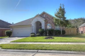 Houston Home at 2804 Pedernales Falls Drive Pearland , TX , 77584-1337 For Sale