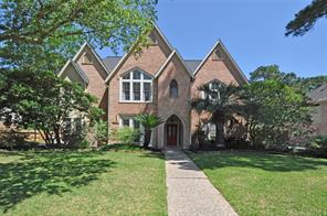 Houston Home at 1710 Seven Maples Drive Houston                           , TX                           , 77345-1800 For Sale
