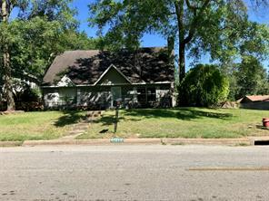 Houston Home at 17215 Morning Star Avenue Crosby , TX , 77532-4231 For Sale