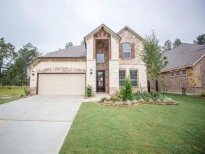 28210 wooded mist drive, spring, TX 77386