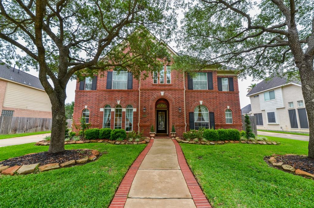 22518 Crescent Cove Katy 77494