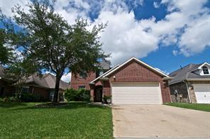 Houston Home at 2814 Willow Fork Drive Katy , TX , 77450-6312 For Sale