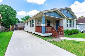 1554 munger street, houston, TX 77023
