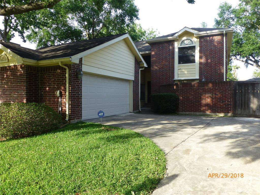 12626 Ashford Pine Houston 77082