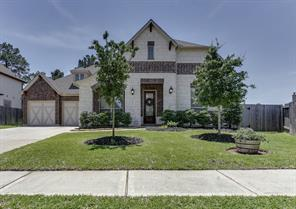 Houston Home at 20211 Altai Terrace Drive Spring , TX , 77379-1409 For Sale