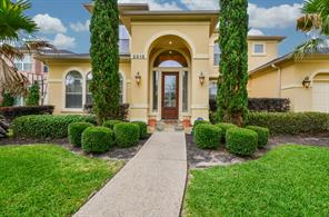 Houston Home at 2215 Thicket Ridge Lane Houston , TX , 77077 For Sale