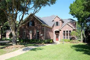 Houston Home at 6407 Briarstone Lane Spring , TX , 77379-4972 For Sale