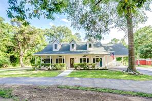 Houston Home at 6811 Skylight Lane Magnolia , TX , 77354-3049 For Sale