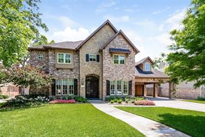 Houston Home at 13323 Apple Tree Road Houston , TX , 77079-7107 For Sale