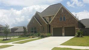 Houston Home at 21115 Baileywood Richmond , TX , 77407-4512 For Sale