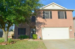 Houston Home at 7918 Raven Creek Lane Cypress , TX , 77433-1885 For Sale