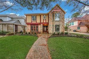 14935 Royal Birkdale, Houston, TX, 77095