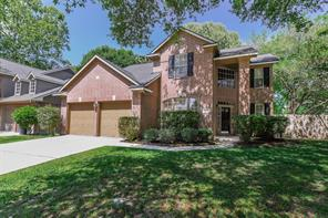 Houston Home at 6323 Pine Trail Lane Humble , TX , 77346-1317 For Sale