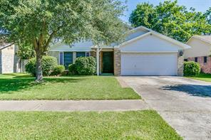 Houston Home at 13834 Rosetta Drive Cypress , TX , 77429-2588 For Sale