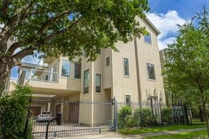 Houston Home at 2717 Austin Street A Houston , TX , 77004-2751 For Sale