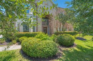 Houston Home at 2511 Eagle Post Drive Conroe , TX , 77304-2880 For Sale