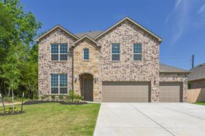 Houston Home at 4426 Summer Mountain Spring , TX , 77388 For Sale