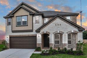 Houston Home at 5002 Castle Discordia Street Katy , TX , 77493 For Sale