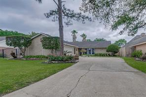 Houston Home at 14730 Silver Sands Street Houston , TX , 77095-2823 For Sale