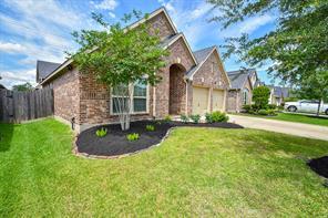 Houston Home at 21702 Parsley Mist Lane Richmond , TX , 77469-6390 For Sale