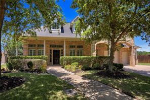 Houston Home at 227 Terrace Creek Court Richmond , TX , 77406-3590 For Sale