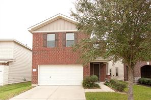 Houston Home at 10918 Tipton Oaks Drive Richmond , TX , 77406-3632 For Sale