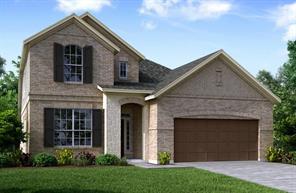 Houston Home at 6922 Water Glen Lane Manvel , TX , 77578 For Sale