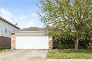 Houston Home at 20526 Lantern Springs Lane Cypress , TX , 77433-6110 For Sale