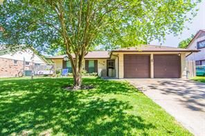 Houston Home at 2110 Yorktown Court League City , TX , 77573-5062 For Sale