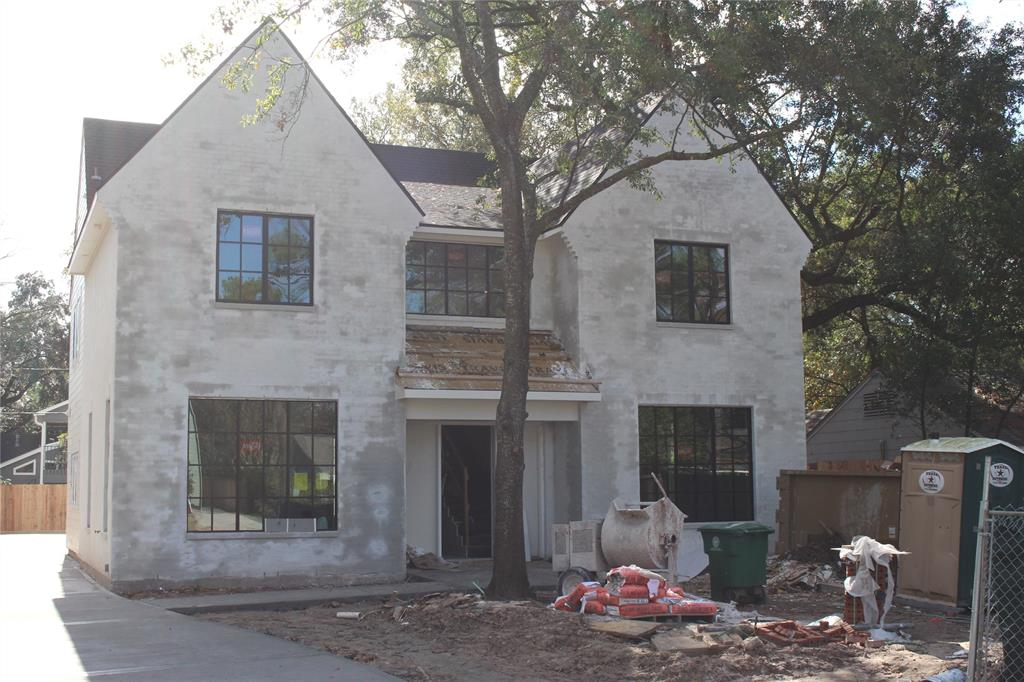 1055 Gardenia Drive, Houston, TX 77018